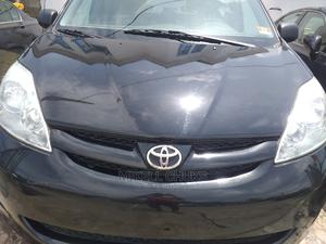 Toyota Sienna 2008 LE Black | Cars for sale in Lagos State, Ajah