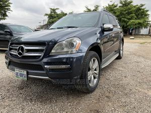 Mercedes-Benz GL Class 2011 Gray | Cars for sale in Abuja (FCT) State, Gwarinpa