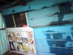 Wood Made Shop For Sell | Commercial Property For Sale for sale in Ondo State, Akure