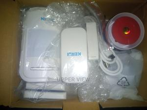 Gsmburglary Security Alarm System | Electrical Equipment for sale in Lagos State, Oshodi