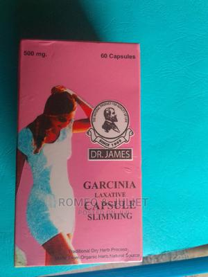 Dr James Laxative Slimming Capsules | Vitamins & Supplements for sale in Lagos State, Alimosho