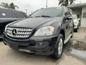 Mercedes-Benz M Class 2006 Black   Cars for sale in Lagos State, Amuwo-Odofin