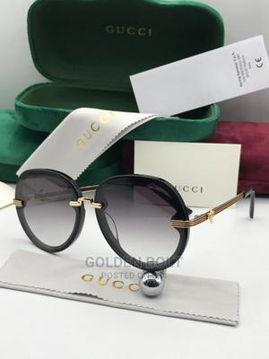 Original Gucci Glass   Clothing Accessories for sale in Lagos State, Lagos Island (Eko)