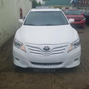 Toyota Camry 2007 White   Cars for sale in Katsina State, Zango