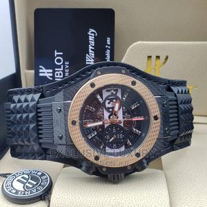 Hublot Watch   Watches for sale in Lagos State, Lagos Island (Eko)