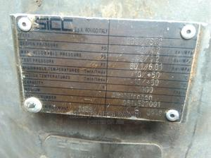 Air Compressor Tank, 40/42 Bar   Manufacturing Equipment for sale in Lagos State, Ojo