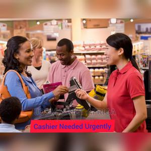 Vacancy For Cashier | Sales & Telemarketing Jobs for sale in Lagos State, Ajah
