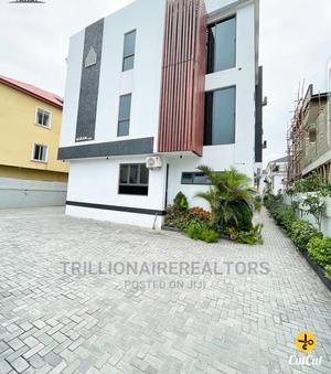 Furnished 4bdrm Duplex in City View Estate, Apo District for Sale | Houses & Apartments For Sale for sale in Abuja (FCT) State, Apo District