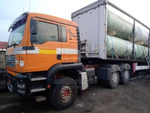 European Used TGA Man Diesel 6x4 Trailer Head Truck 4sale | Trucks & Trailers for sale in Lagos State, Amuwo-Odofin
