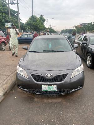 Toyota Camry 2008 2.4 SE Gray | Cars for sale in Lagos State, Ikeja