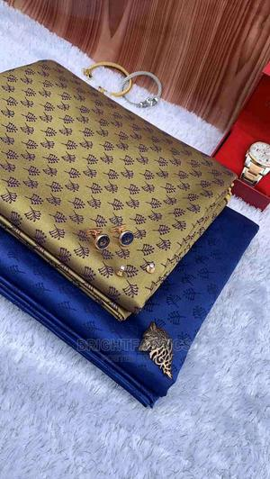 4yard Damask Cashmere | Clothing for sale in Lagos State, Oshodi