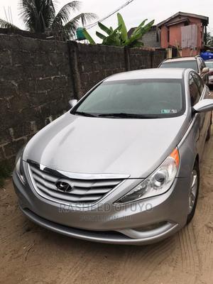 Hyundai Sonata 2013 | Cars for sale in Lagos State, Amuwo-Odofin