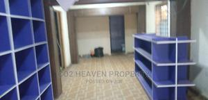 Big Shop For Rent Along Plymouth Road Off Ekenwan Road   Commercial Property For Rent for sale in Edo State, Benin City