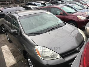 Toyota Sienna 2005 LE AWD Gray   Cars for sale in Lagos State, Amuwo-Odofin