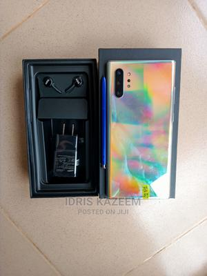 Samsung Galaxy Note 10 Plus 256 GB | Mobile Phones for sale in Lagos State, Alimosho