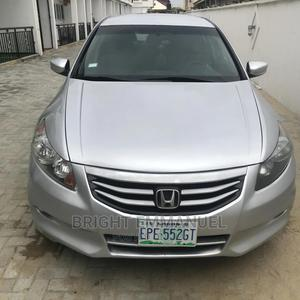 Honda Accord 2010 Silver | Cars for sale in Lagos State, Ajah