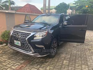 Lexus GX 2019 Black   Cars for sale in Abuja (FCT) State, Jabi