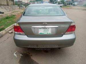 Toyota Camry 2005 Gray   Cars for sale in Abuja (FCT) State, Garki 1