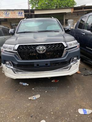Upgrade Your Toyota Land Cruiser 2008 To 2018 Model   Vehicle Parts & Accessories for sale in Lagos State, Mushin