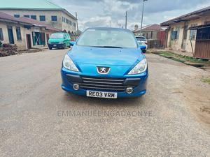 Peugeot 307 2007 Blue | Cars for sale in Kaduna State, Kaduna / Kaduna State