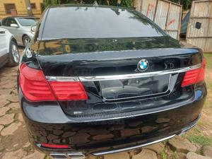 BMW 7 Series 2014 Black   Cars for sale in Abuja (FCT) State, Asokoro