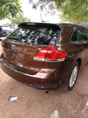 Toyota Venza 2009 V6 Brown | Cars for sale in Oyo State, Ibadan