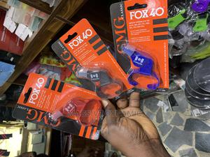 Fox 40 Whistle   Sports Equipment for sale in Lagos State, Surulere