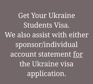 Ukraine Students Visa | Travel Agents & Tours for sale in Lagos State, Surulere