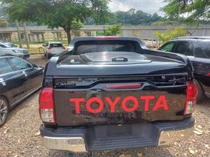 Toyota Hilux 2014 Black   Cars for sale in Abuja (FCT) State, Asokoro