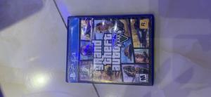 Gta5 for Sale in Ikorodu   Video Games for sale in Lagos State, Ikorodu