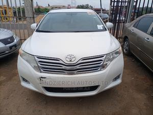 Toyota Venza 2012 AWD White   Cars for sale in Lagos State, Amuwo-Odofin
