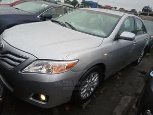 Toyota Camry 2008 Silver   Cars for sale in Lagos State, Apapa