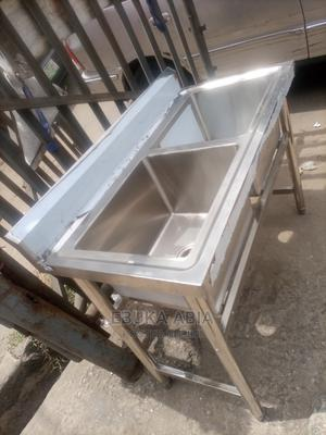 Double Sink | Plumbing & Water Supply for sale in Lagos State, Ojo