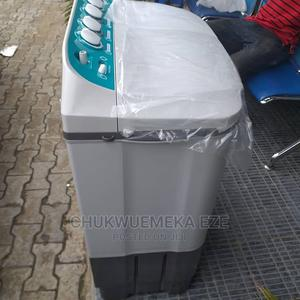 8kg LG Washing Machine | Home Appliances for sale in Lagos State, Ikeja