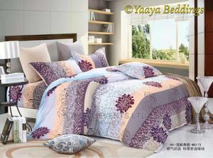 Duvet, Bed Spread and Pillows | Home Accessories for sale in Lagos State, Ikeja