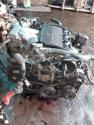 Engine Toyota 1mz Rx300 Es300 Highlander Sienna Camry | Vehicle Parts & Accessories for sale in Imo State, Owerri