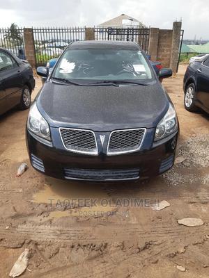 Pontiac Vibe 2009 1.8L Black | Cars for sale in Oyo State, Ibadan