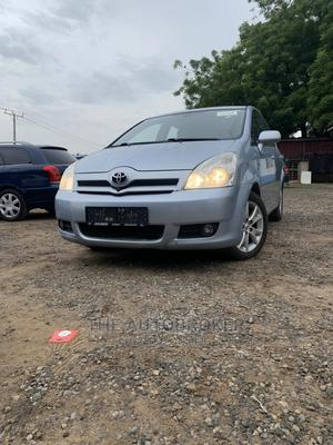 Toyota Corolla Verso 2009 Blue | Cars for sale in Lagos State, Ikeja