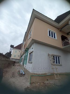 2bdrm Apartment in Victory Estate, Ago Palace for Rent | Houses & Apartments For Rent for sale in Isolo, Ago Palace