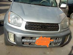 Toyota RAV4 2002 Silver | Cars for sale in Oyo State, Ibadan