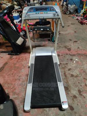 Treadmill Foreign Used | Sports Equipment for sale in Lagos State, Lagos Island (Eko)