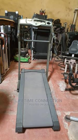 Quality Foreign Used Treadmill | Sports Equipment for sale in Lagos State, Lagos Island (Eko)
