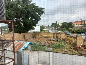 Duplex for Hotels Free Land on Main Road. Old Bodija.   Commercial Property For Sale for sale in Oyo State, Ibadan
