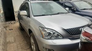 Lexus RX 2009 350 AWD Silver | Cars for sale in Lagos State, Surulere