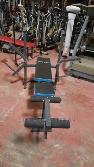 Bench Press | Sports Equipment for sale in Lagos State, Lagos Island (Eko)