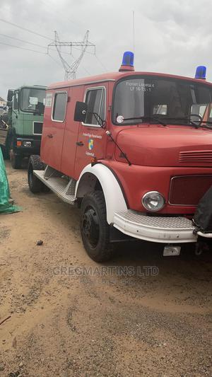 Mercedes Benz | Trucks & Trailers for sale in Lagos State, Isolo