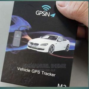 GPS Tracker for Bikes/Tricycles /Cars/Trucks With Fleet Mgt   Vehicle Parts & Accessories for sale in Abuja (FCT) State, Wuye
