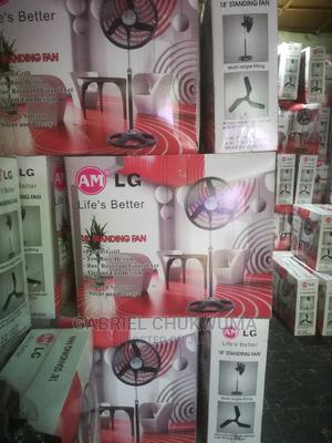 Standing Fan | Home Appliances for sale in Lagos State, Ojo