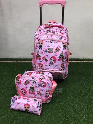 Lol Trolley Bag   Bags for sale in Lagos State, Ikeja