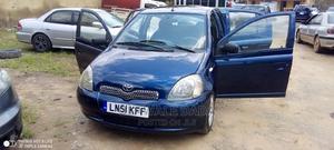 Toyota Yaris 2006 Blue | Cars for sale in Kaduna State, Zaria